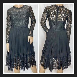 Light In The Box Stunning Floral Lace Dress